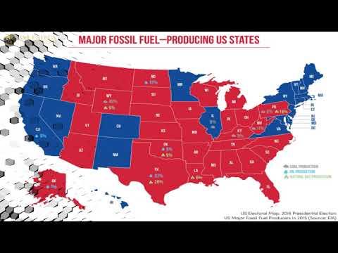 America First Energy Plan