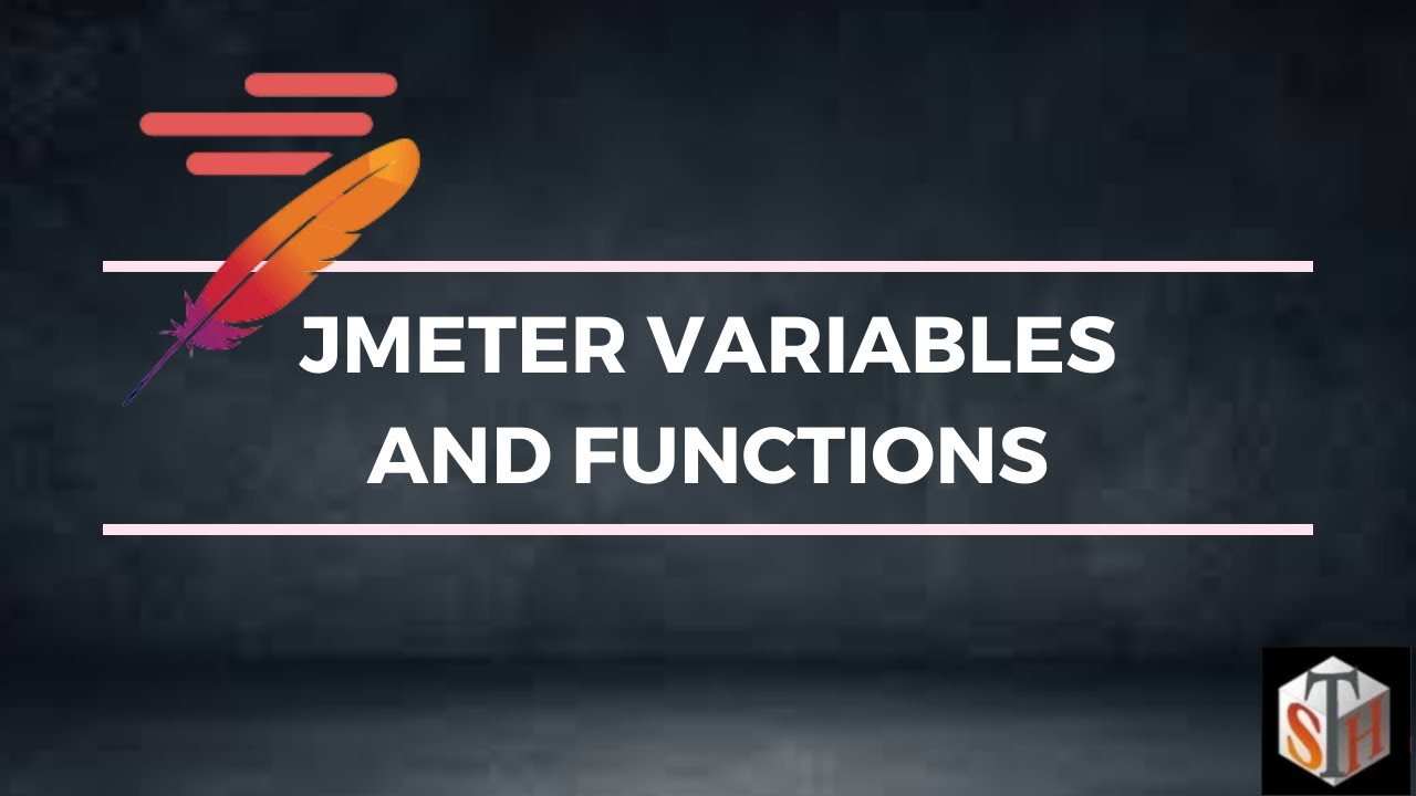 Jmeter Tutorial 16 - Jmeter Variables And Functions - YouTube