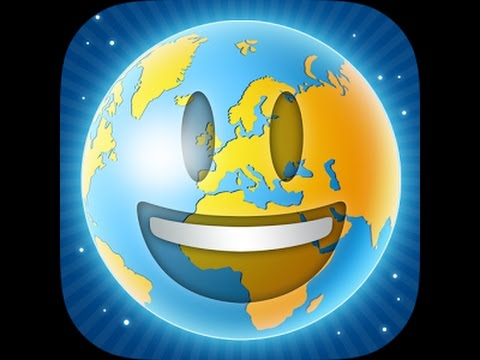Soluciones EmojiGeo 1-50