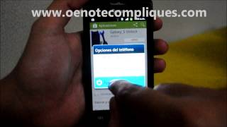 Liberar Samsung Captivate gratis [HD]