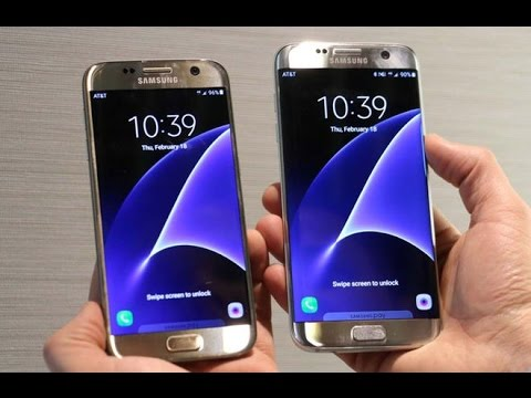 Ebay Instalar En Samsung Galaxy S7 Y S7 Edge Youtube