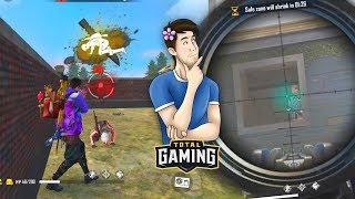 Sniper Ka Maharaj Thriller Rank Game 17 Kills I think World Best Gameplay - Garena Free Fire