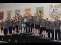 2017 CAC Mens Swimming Pre Championship Webcast