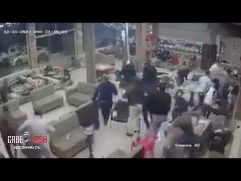 Sismo 7.2 golpea Iraq e Irán hoy 12 de noviembre de 2017