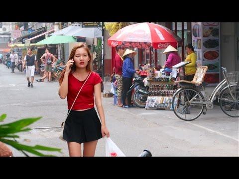 Vietnam in the Daytime