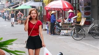 Vietnam in the Daytime - Saigon Vlog 147