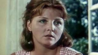 Тепло родного дома 1 серия (1983) фильм
