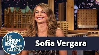 Clip Skip with Sofia Vergara - The Tonight Show Starring Jimmy Fallon
