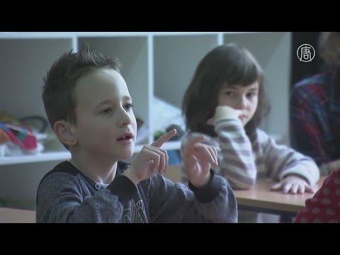 Видео урок: Как расшифровать язык мимики и жестов,