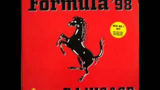 DJ VISAGE    formula 1   remix  (  clasico electronica )