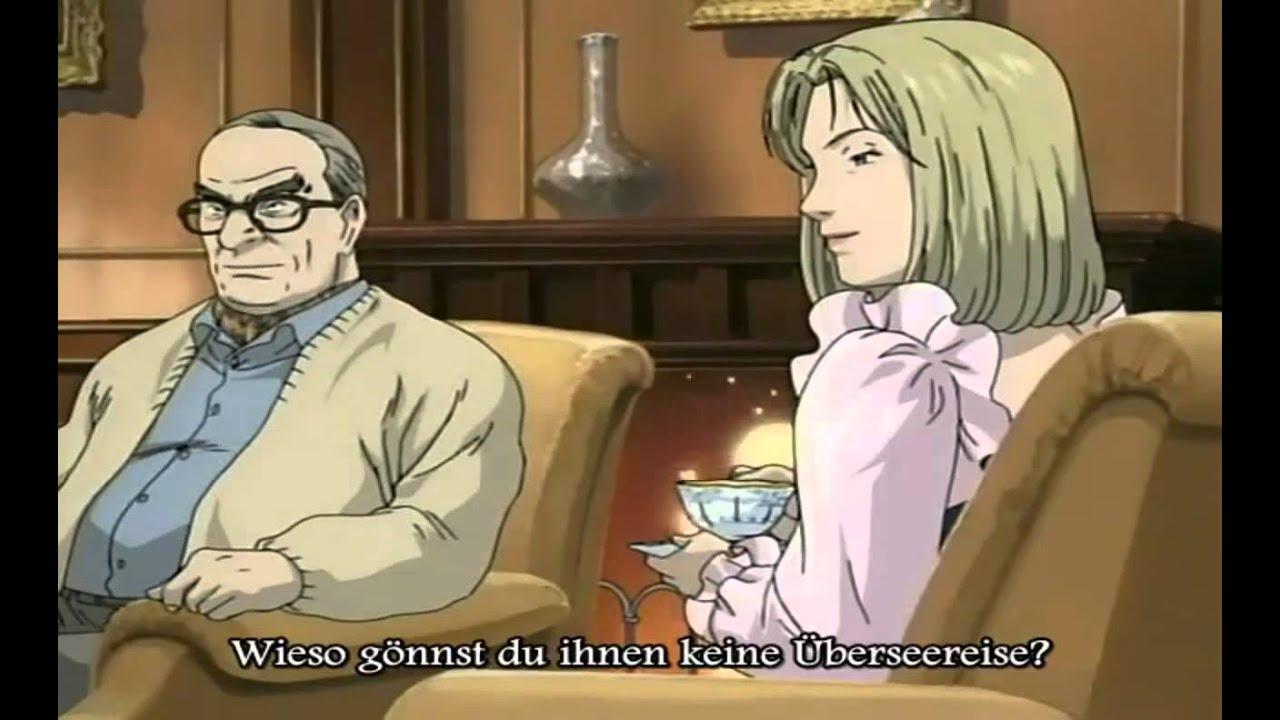 Servamp Folge 1 Deutsch