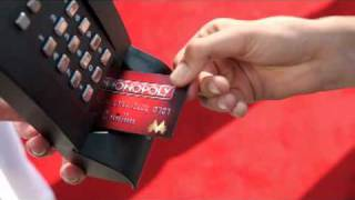 Monopoly Electronic Banking Board Game (TV Commercial)   Hasbro