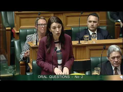 Question 2 - Paula Bennett to the Minister for Child Poverty Reduction