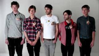 Foals - Cassius  with Lyrics (HQ)
