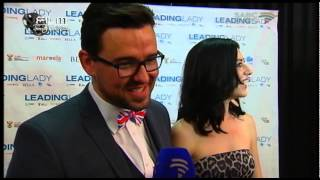 Film SA: Red Carpet at Leading Lady Premiere