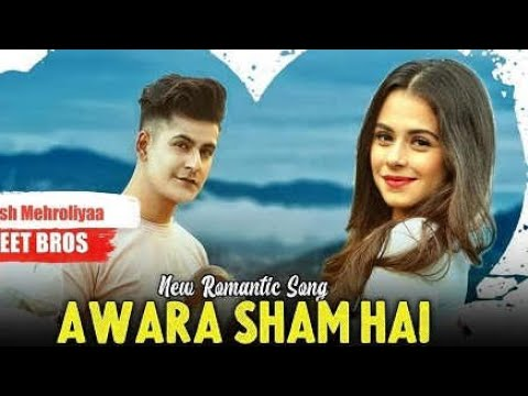 aawara-shaam-hai-|-meet-bros-ft.-piyush-mehroliyaa-|gaana-originals|-manjul,-rits-badiani,-dance-adi