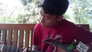 Cover gitar the Tormented by gitaris(Mr.C), mister chitatto,  Y.A.L