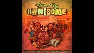 Baixar River City Handsome - Mega Ran, The MC Type, Phillip Morris, Toussaint Morrison (Lazerbeak)