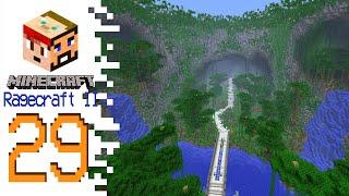 Minecraft Ragecraft II - EP29 - Brimstone River
