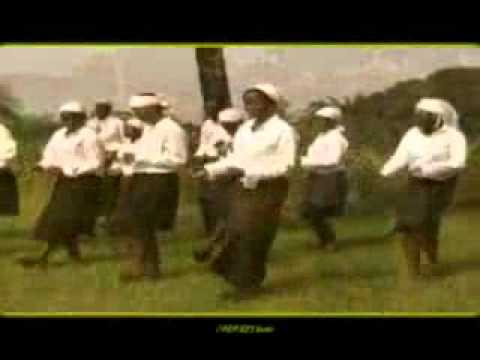 Gabon nouvelle alliance de dzam d'azu 2.flv