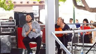 SPANISH MARKET SANTA FE 2019 – PERFORMERS Flamenco Song