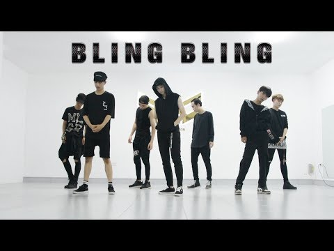 [Dance Practice] iKON - BLING BLING - Dance Cover By S.A.P From Vietnam