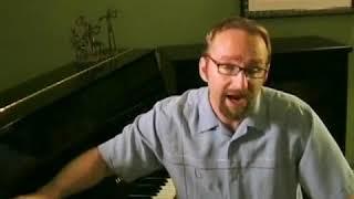 Blues Piano Intermediate Lick Five