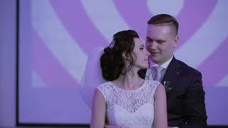 Свадебный танец Татьяны и Виктора от 7Dance studio