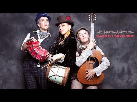 VickiKristinaBarcelona - Tango Till They're Sore