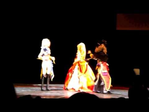 Hizaki, Teru и Jasmine You (Versailles) - Kamijo, Joshou и Mana_Angel