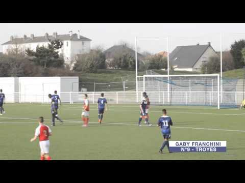 Match Troyes U17 HD
