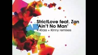strictlove ft zan ain t no man kinny s 70 s soul revival club mix