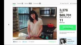 Crowdfunding Success Stories - Good and Cheap on Kickstarter