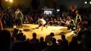 Repeat youtube video Nexus  vs Deep Trip at bboy unit 2008 basel