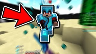 MOTION BLUR IS AMAZING?! (Minecraft PvP)