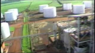 Etanol - Caña de Azucar Brasil