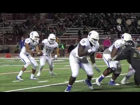 High School Football: Long Beach Poly vs. IMG Academy