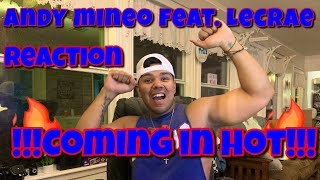 Coming in Hot music video Reaction!