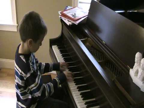 The Wigwam Piano Song