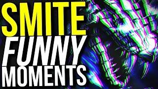 1V5 KUKULKAN PENTAKILL! (Smite Funny Moments)