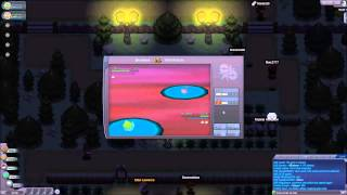 Pokemon Revolution Online pc game first look gameplay español