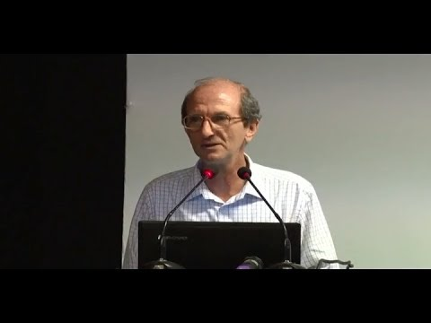 'An Indic Model for the Global Future' | Prof. Michel Danino | Alternative Futures 2017 [RE-UPLOAD]