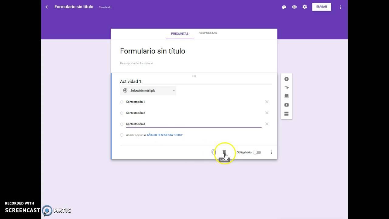 Creare sondaggi con Google Docs | TuttoVolume