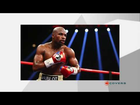 Betting public pounds McGregor odds, big money is on Mayweather: Live From Las Vegas