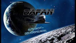 Dafan - Science Fiction Hörspiel