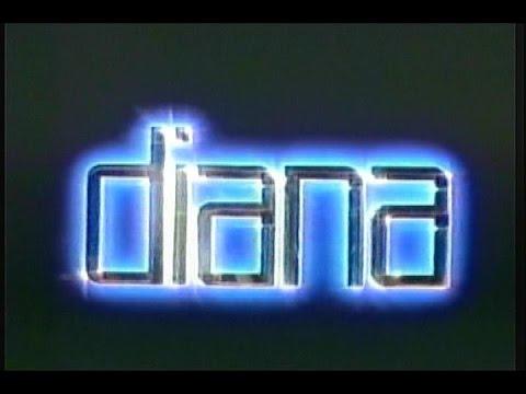 Diana Ross - diana TV Special 1981 (Full Show)