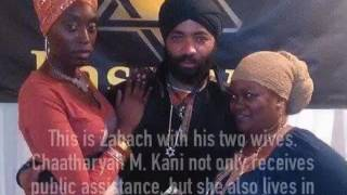 UPDATE: ZABACH MOOCHES OFF OF WOMEN WHO RECEIVE PUBLIC ASSISTANCE
