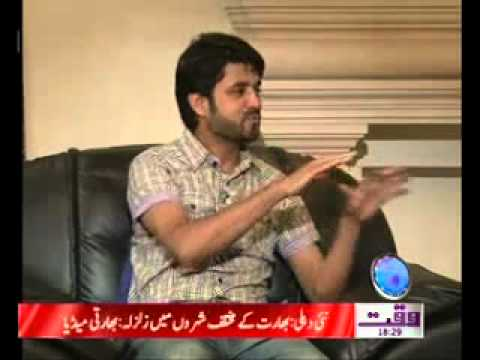 Game Beat (Umpire Asad Rauf & Family) 18 September 2011