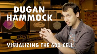 Visualizing the 600-Cell