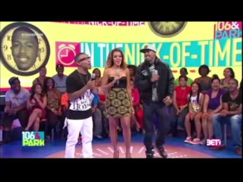 Nick Cannon Wilds Out on 106 & Park